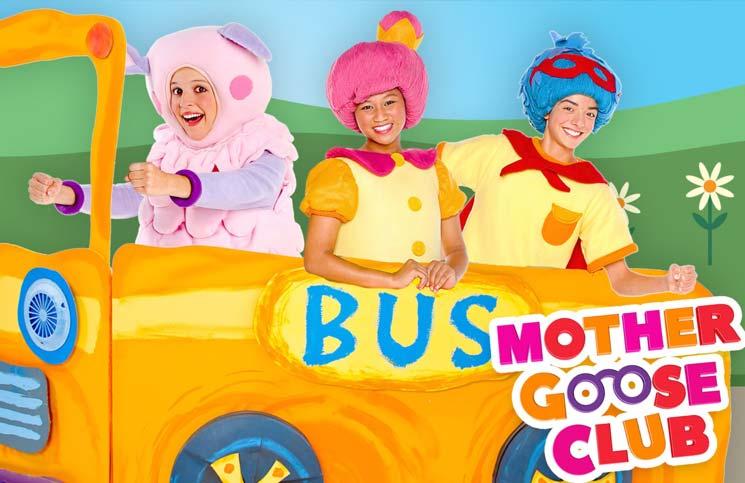 The Wheels on the Bus angličtina pre deti