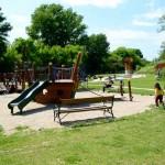 Park vodárenského múzea