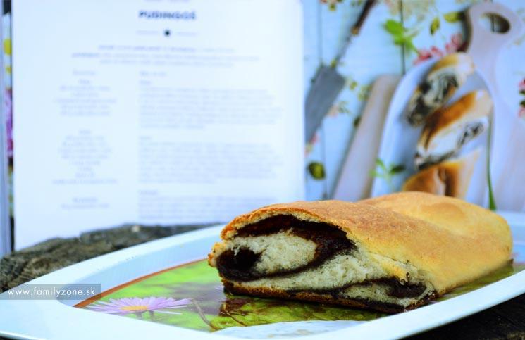 recept na koláč - Pudingoš
